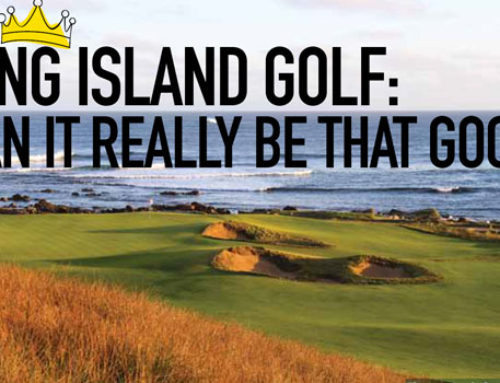 King Island Golf – Can It Be That Good?