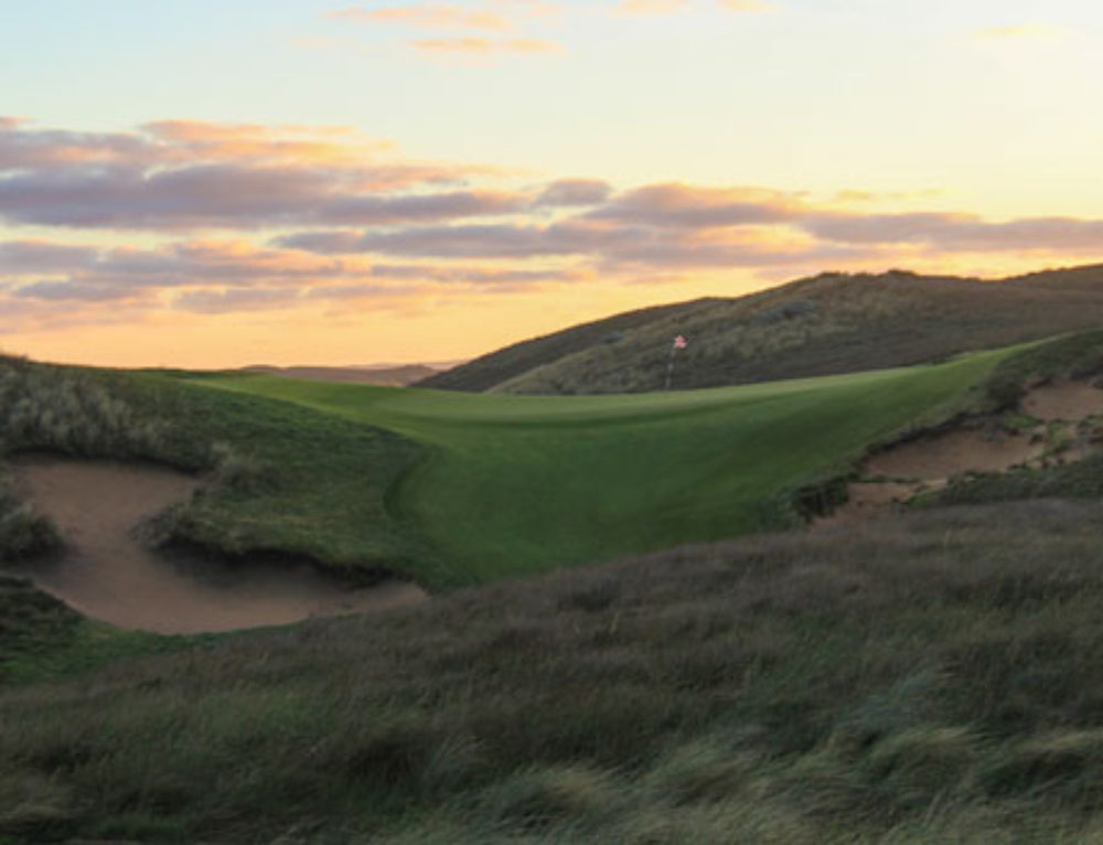 Golf Digest Ocean Dunes Worth The Wait